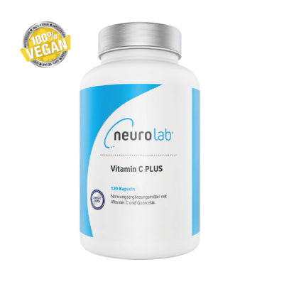 NeuroLab Vitamin C PLUS