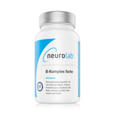 NeuroLab B-Komplex forte