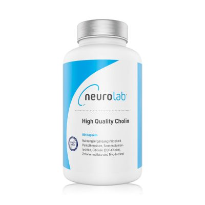 NeuroLab High Quality Cholin