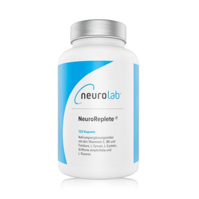 NeuroLab NeuroReplete