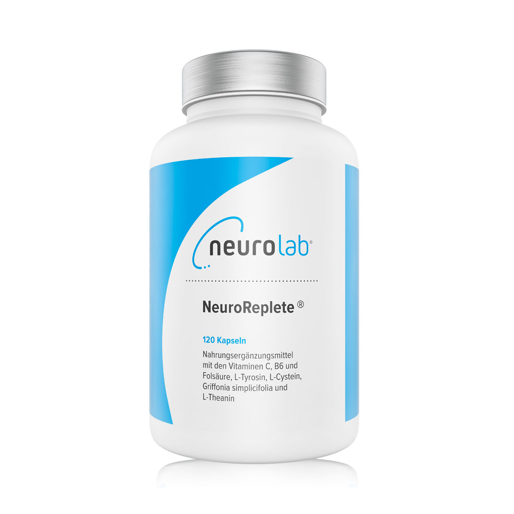 NeuroReplete