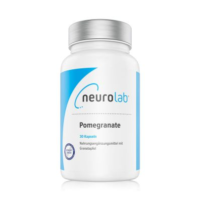 NeuroLab Pomegranate